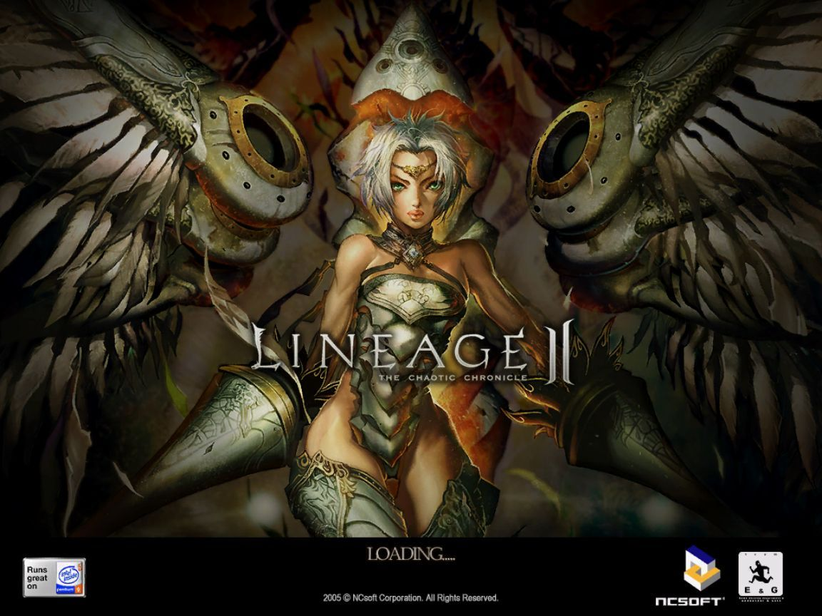 L2J C3] Lineage 2 C3 server 2005 online in L2 adZone - Page